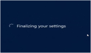 installing Windows 8 in your PC